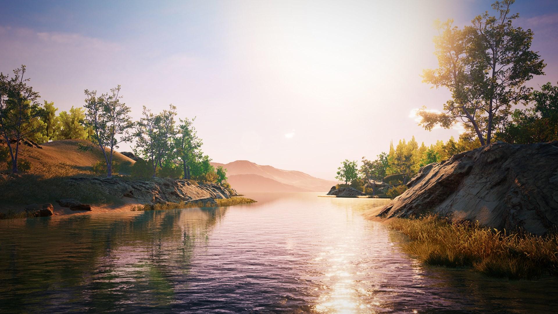 Fishing Sim World®: Pro Tour - Quad Lake Pass