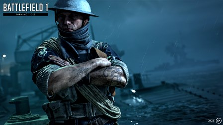 Buy Battlefield™ 1 Revolution - Microsoft Store