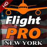 Pro Flight Simulator New York Premium Edition