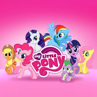 min lille pony dating website