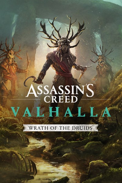 Assassin's Creed® Valhalla - Wrath of the Druids