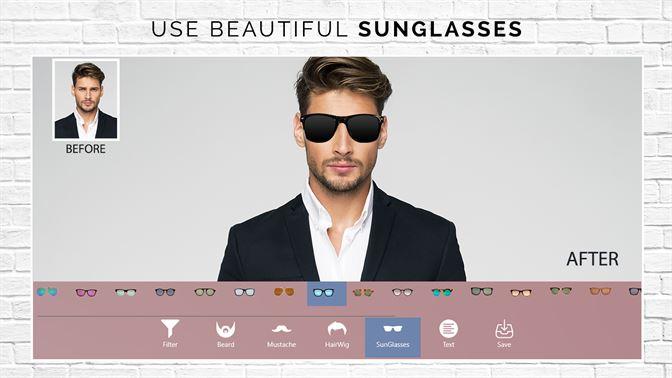 Get Man Hair Mustache Beard Style Microsoft Store
