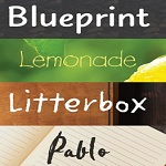 Monotype Handwriting Font Pack