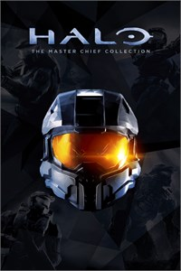 Pacote Digital Halo: The Master Chief Collection