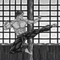 Kung Fu Arcade