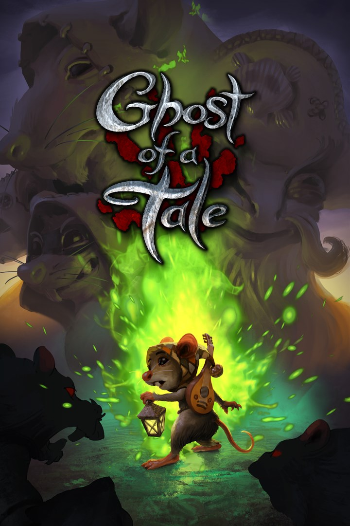 Buy Ghost of a Tale - Microsoft Store