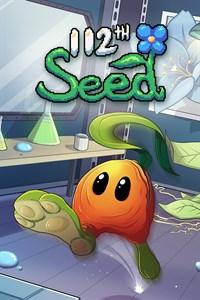 Carátula para el juego 112th Seed de Xbox 360