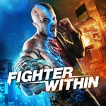 Fighter Within Logo