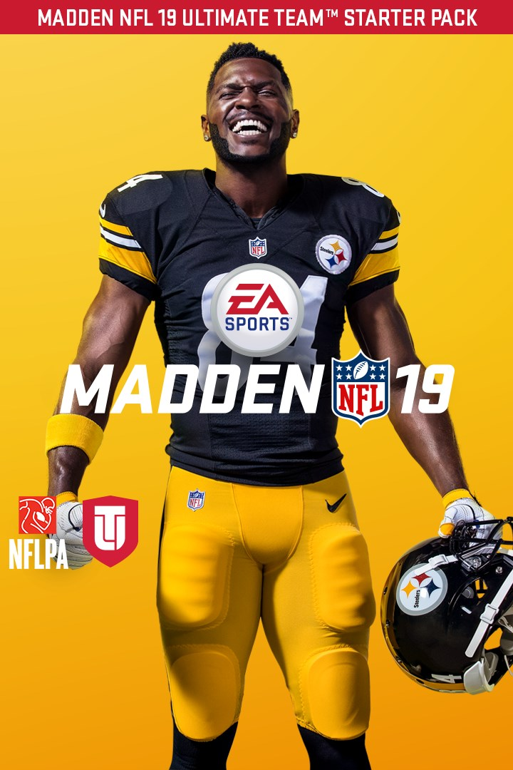Buy Madden NFL 19 Ultimate Team Starter Pack - Microsoft Store