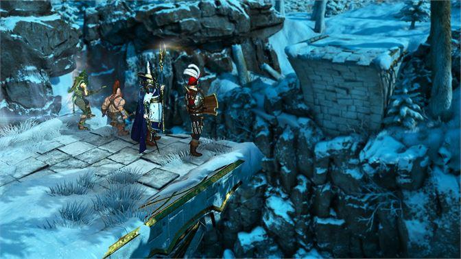 Buy Warhammer: Chaosbane - Microsoft Store