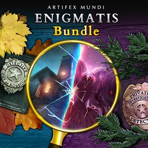 Enigmatis Bundle Xbox One