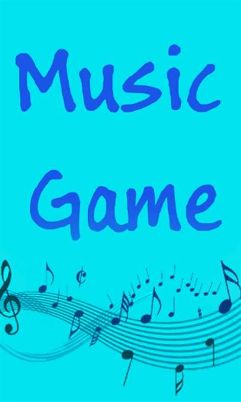MusicGame Screenshots 1