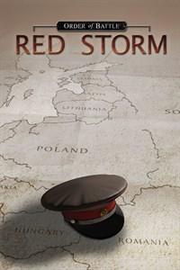 Order of Battle: Red Storm