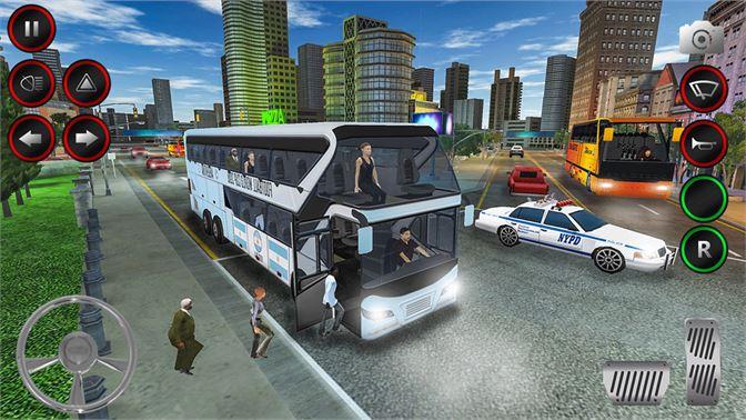city bus simulator 2018 download pc