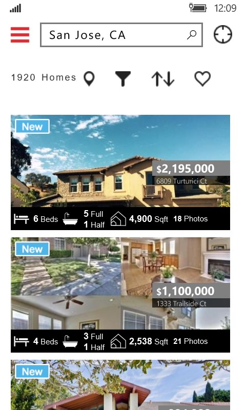 Real Estate Search by Realtor.com®