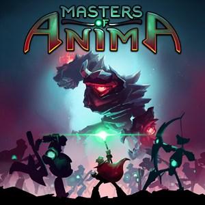 Masters of Anima Xbox One