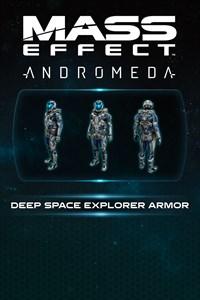 Mass Effect™: Andromeda Pre-order Bonus