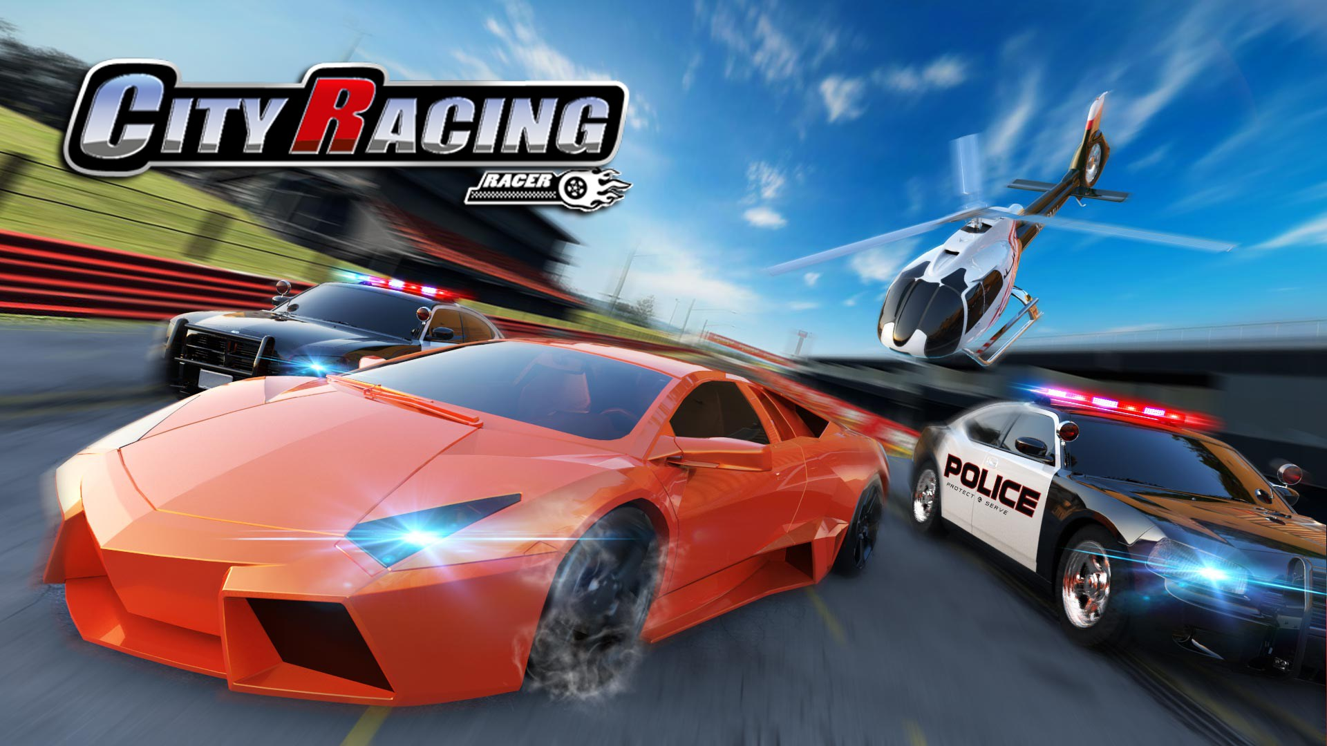 Get City Racing 3d Microsoft Store