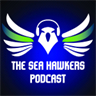 Sea Hawkers: Seattle Seahawks NFL Football
