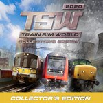 Train Sim World® 2020 Collector's Edition Logo