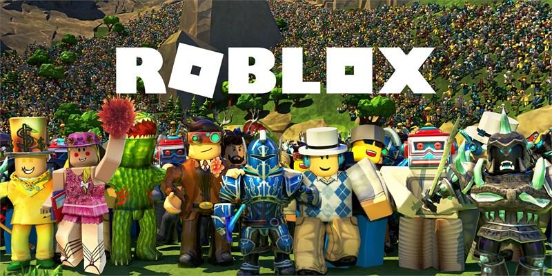 Jogos Roblox