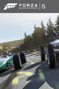 Forza Motorsport 5 Nürburgring Booster Pack