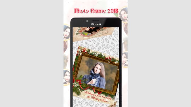 Get Photo Frame 2018 Microsoft Store