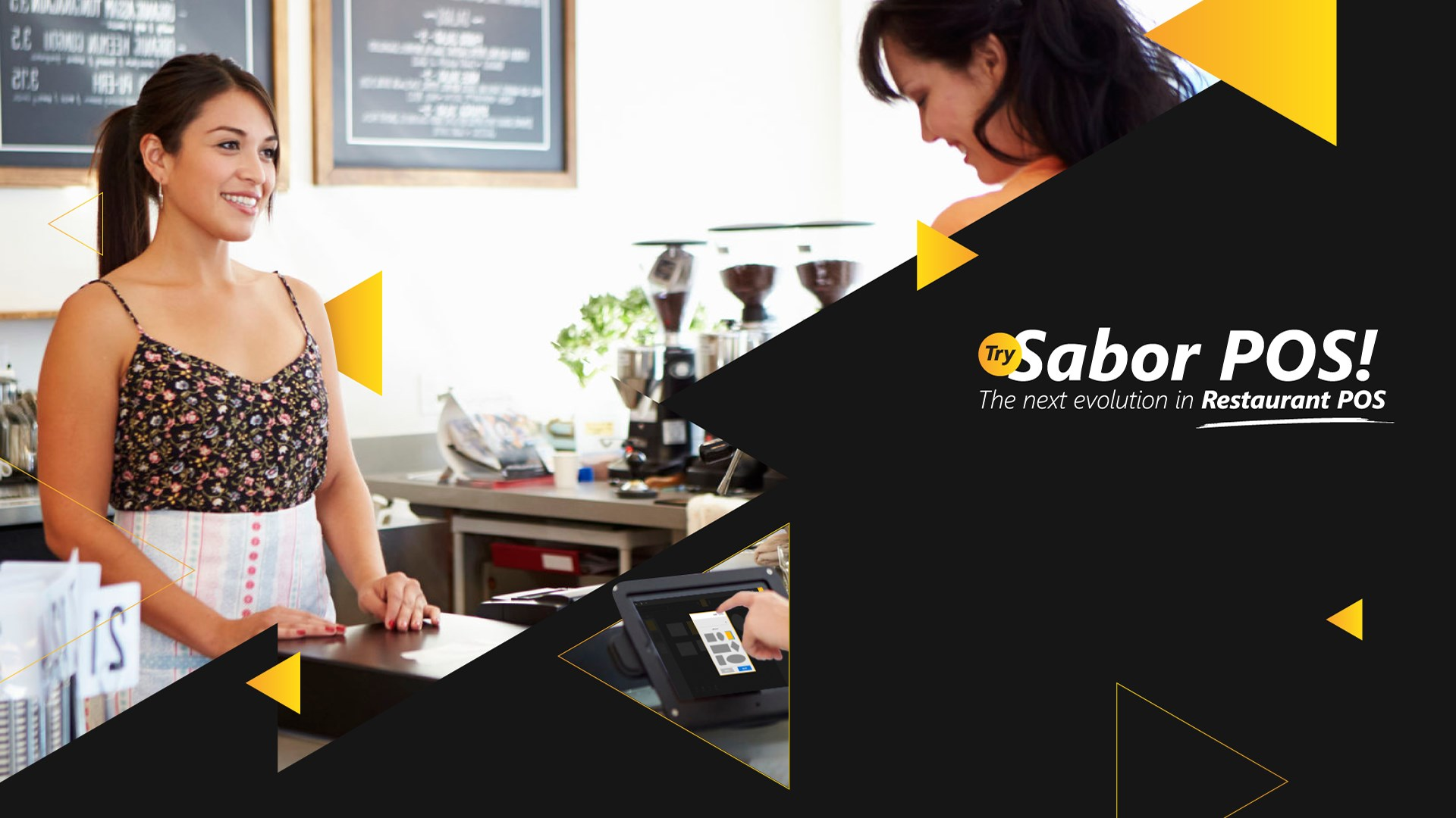 Get Sabor POS - Microsoft Store