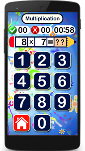 Kids Maths Practice screenshot 5
