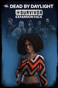 Dead by Daylight: SURVIVOR EXPANSION PACK