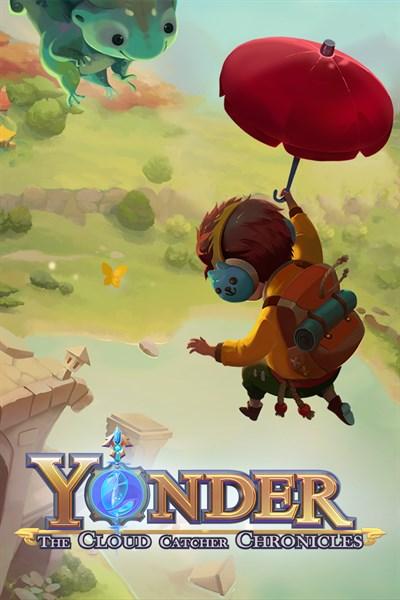 Yonder: The Cloud Catcher Chronicles - XBS X