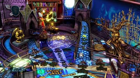 Pinball FX3 screenshot 5