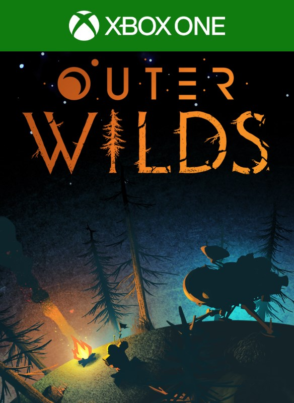 Скриншот №7 к Outer Wilds