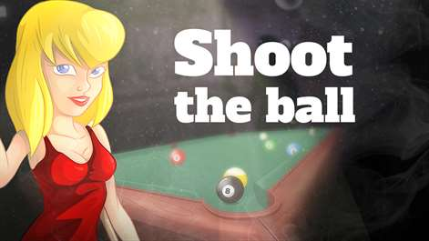 Pool: 8 Ball Billiards Snooker - Pro Arcade 2D Screenshots 1