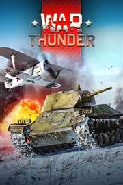 Buy War Thunder - USSR Starter Pack - Microsoft Store