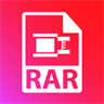 Rar Extractor, Rar File Opener, Simple Unrar, Simple Unzip