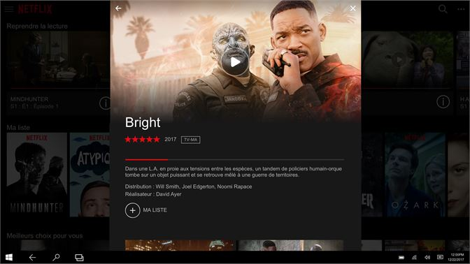 Obtenir Netflix Microsoft Store Fr Ca