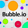 Bubble.io - Agar.io