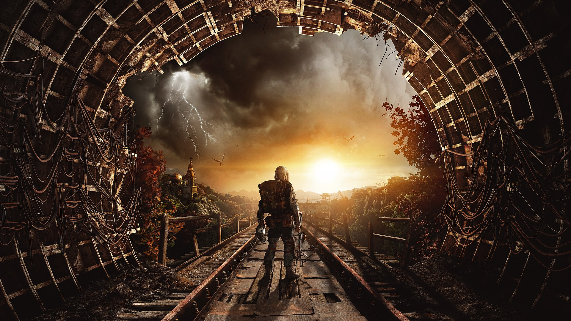Metro Exodus Expansion Pass