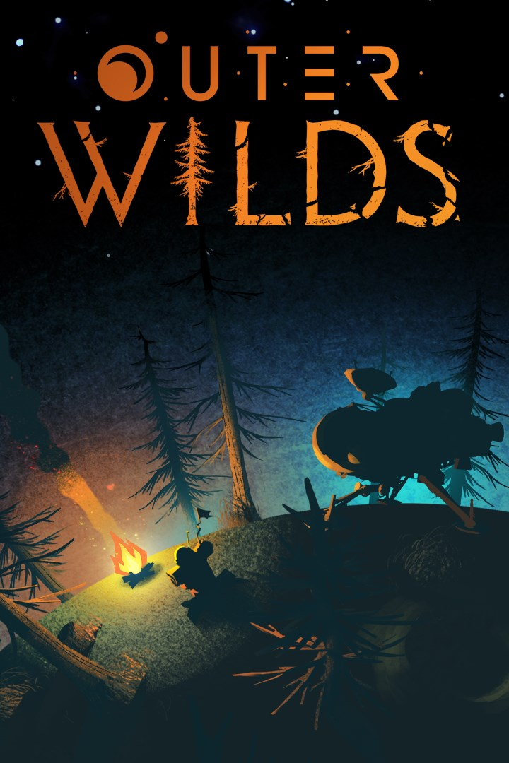 Скриншот №3 к Outer Wilds