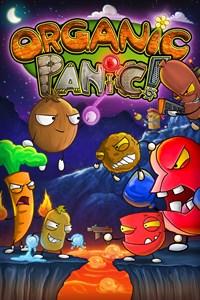 Carátula del juego Organic Panic