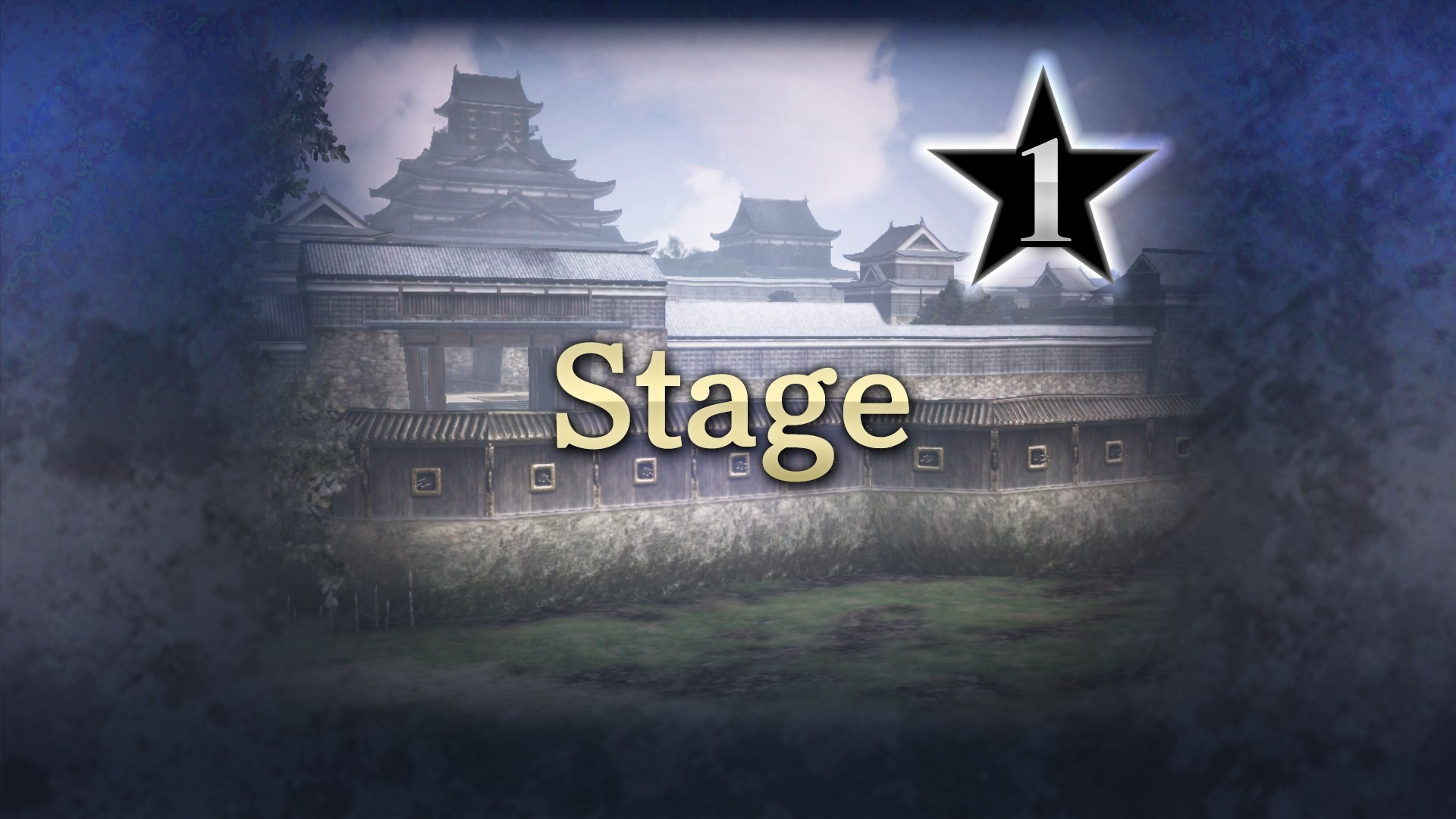 WARRIORS OROCHI 3 Ultimate STAGE PACK 1