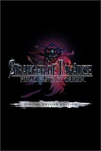 STRANGER OF PARADISE FINAL FANTASY ORIGIN Digital Deluxe Edition