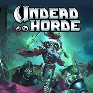Undead Horde Xbox One