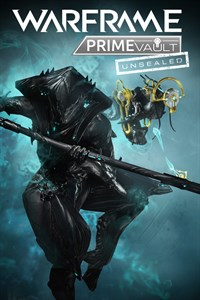 Carátula del juego Warframe: Prime Vault – Loki Prime Accessories