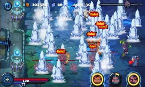Defender 2 HD Screenshots 2