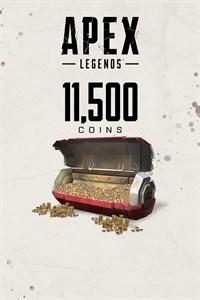 Apex Legends™: 11 500 monedas Apex