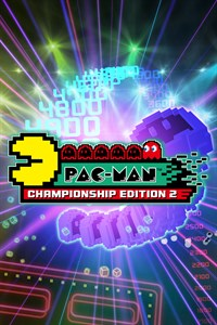Pac-Man Championship Edition 2 Xbox One Digital for Free