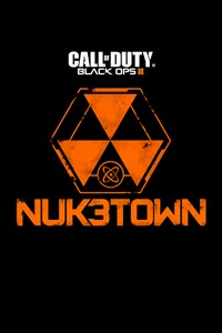 Black Ops III - Nuk3town Map