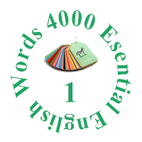 Get 4000 Essential English Words 1 - Microsoft Store